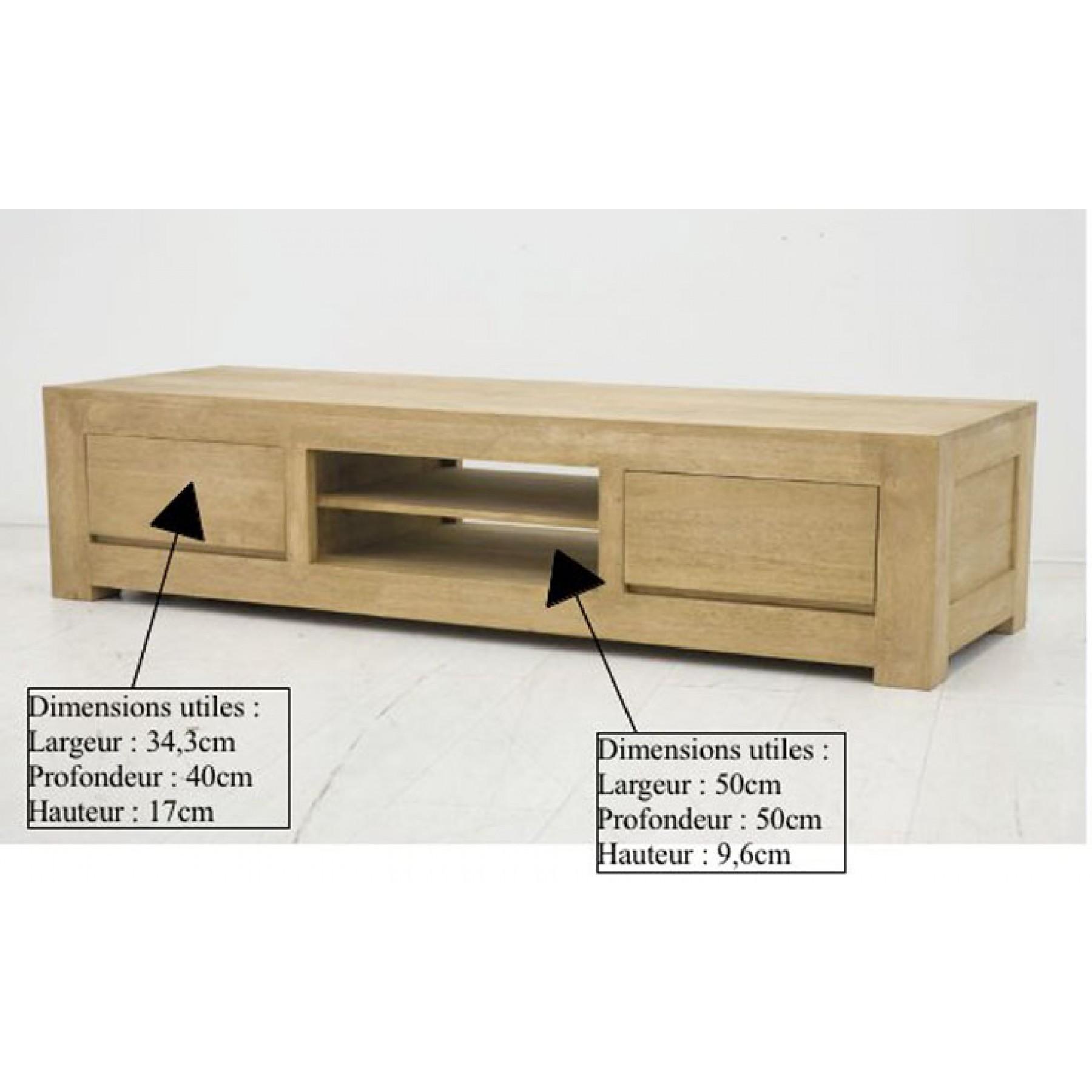 Meuble Tv Sami Par Nomadde Mobilier Design