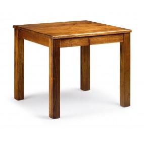 TABLE DE REPAS MAORI 90*90*78