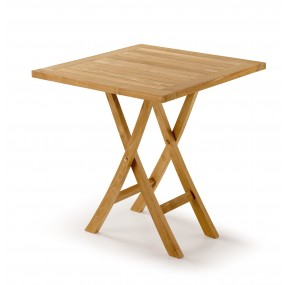 TABLE TECK TOUAREG 70*70*75
