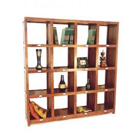 Bibliothèque 16 cases Hindi