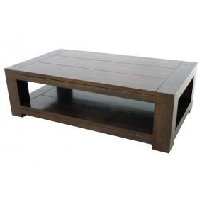 Table basse rectangle Huns