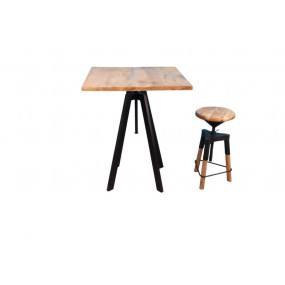 Table hauteur réglable Dong