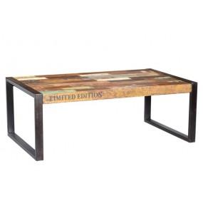 Table basse rectangle Tamang