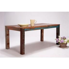 Table repas Tamang 2