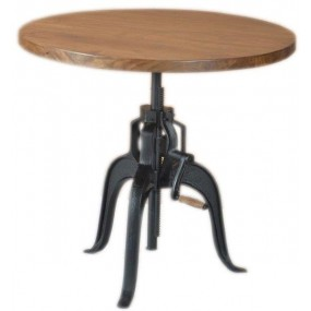 Table ajustable Pachtoune
