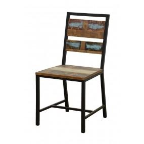 Chaise Wolof 2