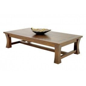 Table basse rectangulaire Blang