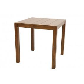 Table bar carrée Batave