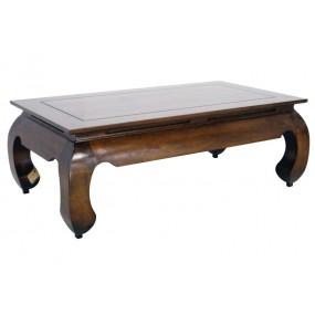 Table opium rectangle Hmong