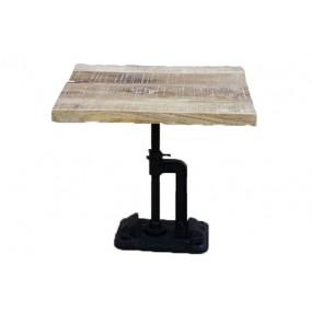 Table angle canapé ajustable Pachtoune